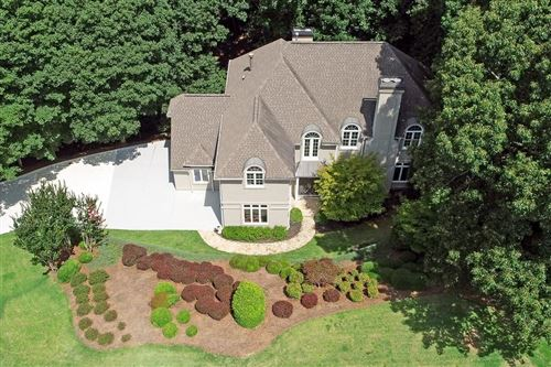 Photo of 8680 River Trace, Roswell, GA 30076 (MLS # 6746001)