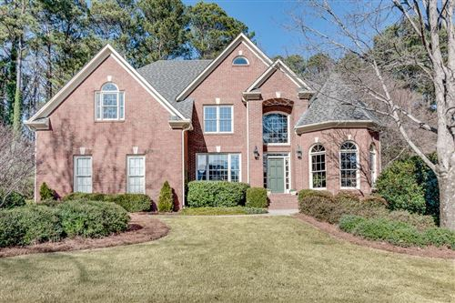 Photo of 2478 Oakleigh Court, Atlanta, GA 30345 (MLS # 6825001)