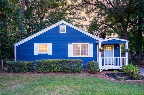 Photo of 1185 Avondale Avenue SE, Atlanta, GA 30312 (MLS # 6939001)