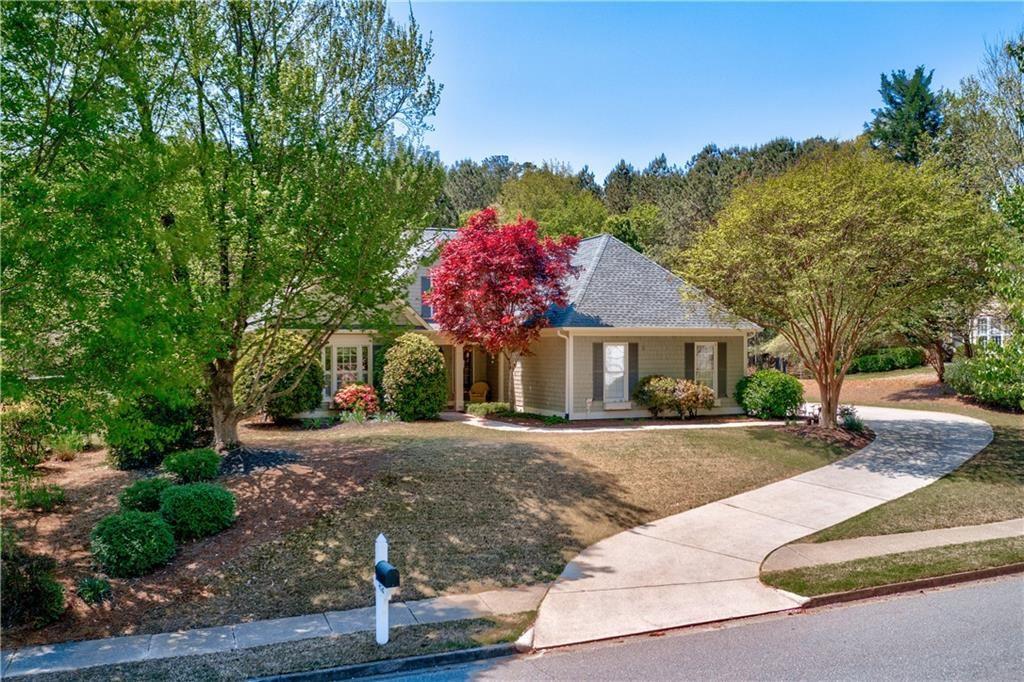 Photo of 4020 Summerwood Drive, Cumming, GA 30041 (MLS # 6867001)