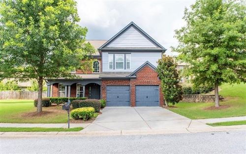 Photo of 460 Jefferson Chase Circle SE, Atlanta, GA 30354 (MLS # 6647002)