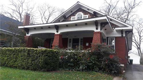 Photo of 340 Elmira Place NE, Atlanta, GA 30307 (MLS # 6829002)