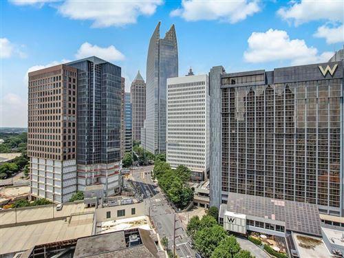 Tiny photo for 199 14th Street NE #807, Atlanta, GA 30309 (MLS # 6915002)