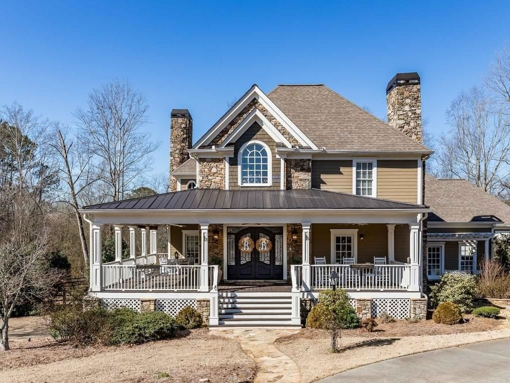 Photo for 505 Silo View Court, Woodstock, GA 30188 (MLS # 6686002)