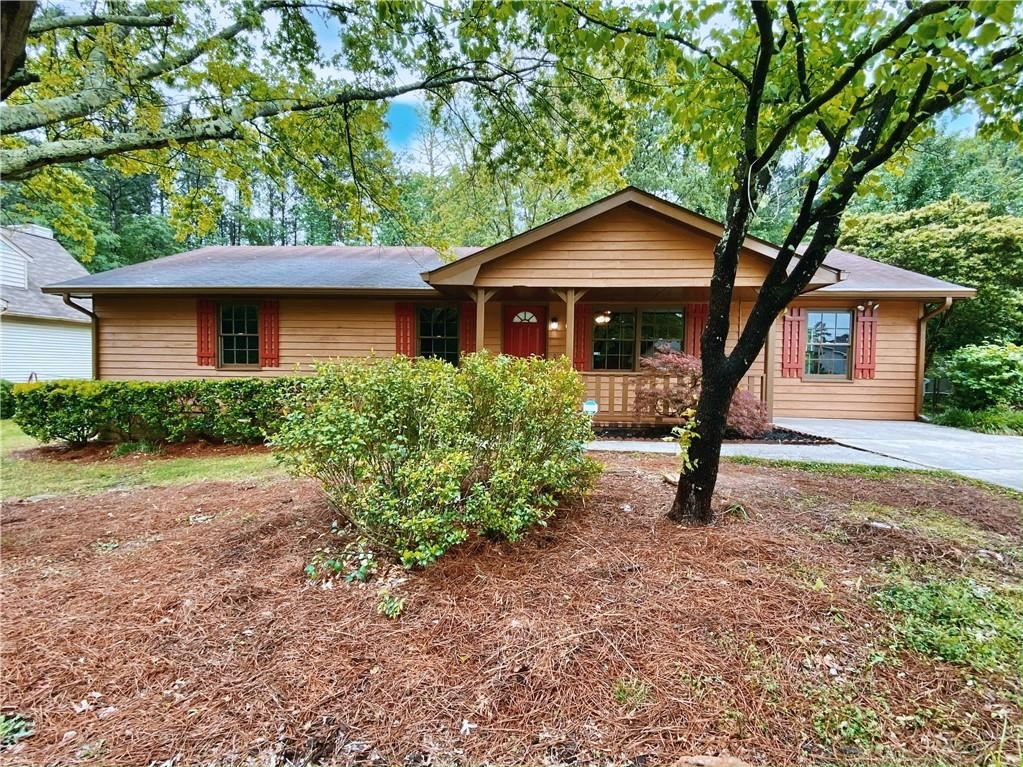 2471 Nugget Drive SW, Conyers, GA 30094 - #: 6712003