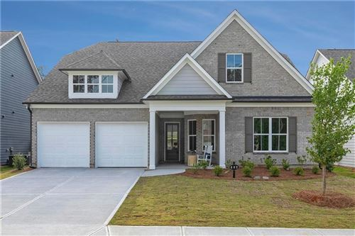 Photo of 602 Stoneview Drive, Holly Springs, GA 30115 (MLS # 6682004)