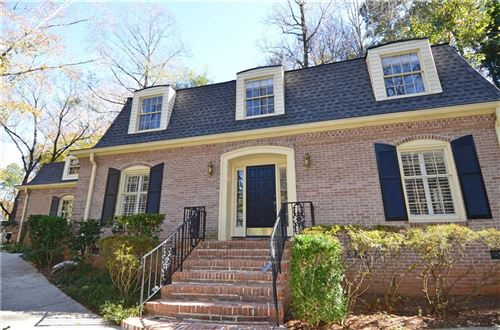 Photo of 2505 Greenglade Road NE, Atlanta, GA 30345 (MLS # 6810004)
