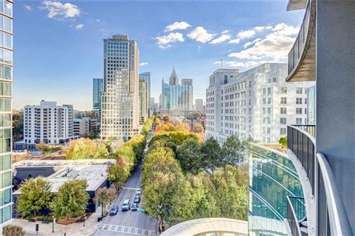 Photo of 1080 PEACHTREE Street NE #909, Atlanta, GA 30309 (MLS # 6812004)