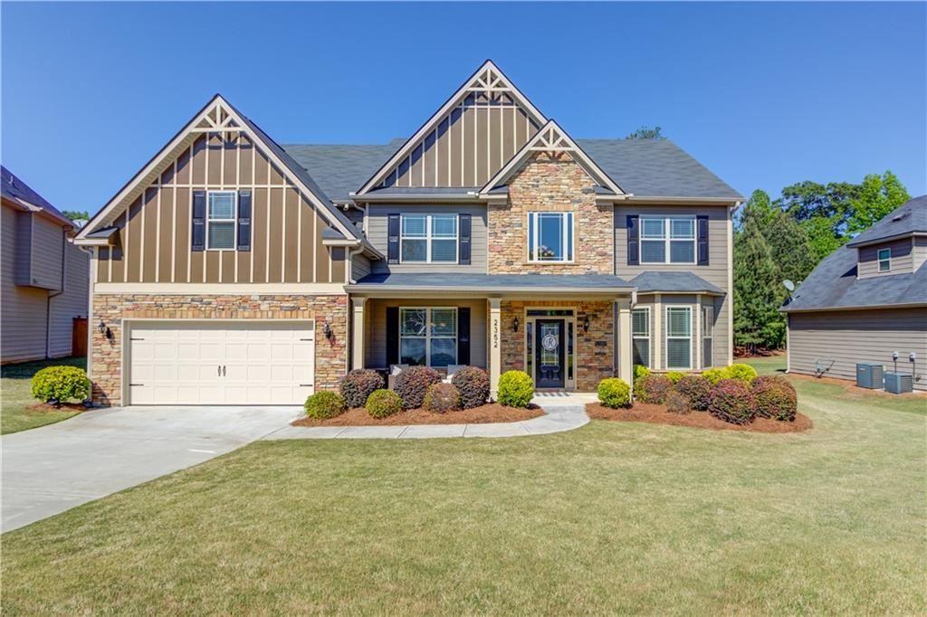 2352 Alexander Top Place, Grayson, GA 30017 - MLS#: 6880004