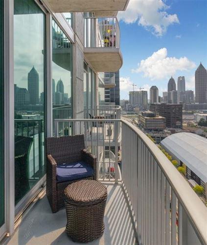 Photo of 361 17th Street NW #1507, Atlanta, GA 30363 (MLS # 6929005)