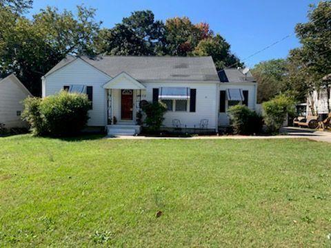 Photo of 8475 FAIRVIEW Drive, Douglasville, GA 30134 (MLS # 6960005)