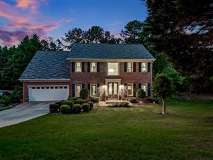 Photo of 105 Chessington Drive, Johns Creek, GA 30022 (MLS # 6555006)
