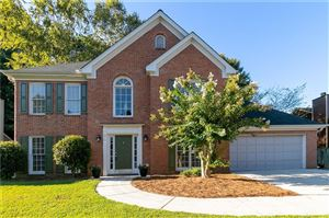 Photo of 4875 Jones Bridge Place Drive, Johns Creek, GA 30022 (MLS # 6605006)