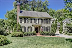 Photo of 3128 Wood Valley Road NW, Atlanta, GA 30327 (MLS # 6638006)