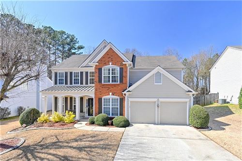 Photo of 3355 Spindletop Drive, Kennesaw, GA 30144 (MLS # 6685006)