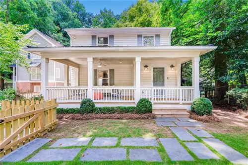 Photo of 2390 Virginia Place NE, Atlanta, GA 30305 (MLS # 6751006)