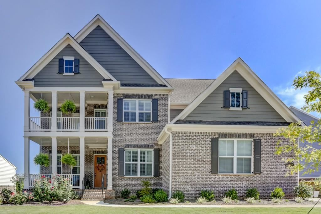 Photo for 3807 Whithorn Way, Kennesaw, GA 30152 (MLS # 6616006)