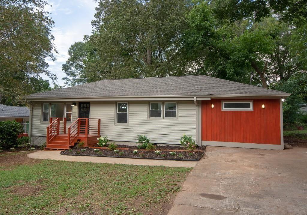 1996 Meadow Lane, Decatur, GA 30032 - MLS#: 6675006