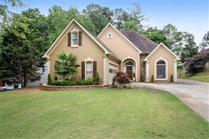 Photo of 112 Lansing Drive NW, Kennesaw, GA 30144 (MLS # 6586007)