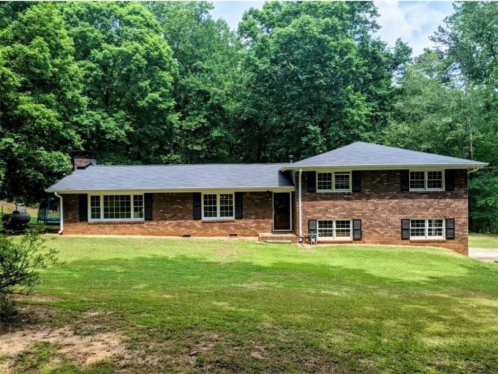 516 Ranchwood Trail, Woodstock, GA 30188 - MLS#: 6888007