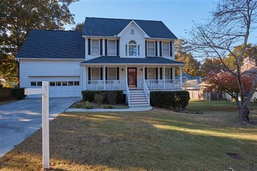 Photo of 111 Springcrest Trail, Lawrenceville, GA 30046 (MLS # 6647008)