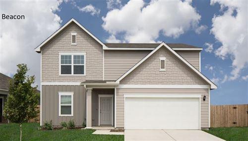 Photo of 205 Wheeler Place, Dawsonville, GA 30534 (MLS # 6727008)