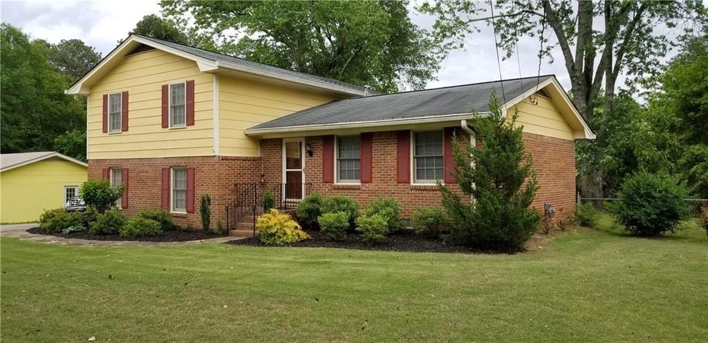 522 Plantation Boulevard, Lawrenceville, GA 30046 - #: 6716008