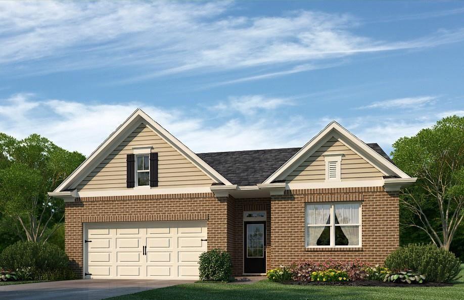 6622 Bluffview Drive, Douglasville, GA 30134 - MLS#: 6930008