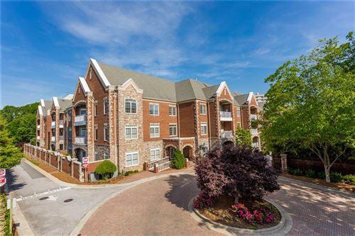 Photo of 417 Clairemont Avenue #319, Decatur, GA 30030 (MLS # 6749009)