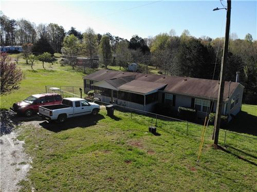 Photo of 150 Piney View Drive, Dahlonega, GA 30533 (MLS # 6691010)