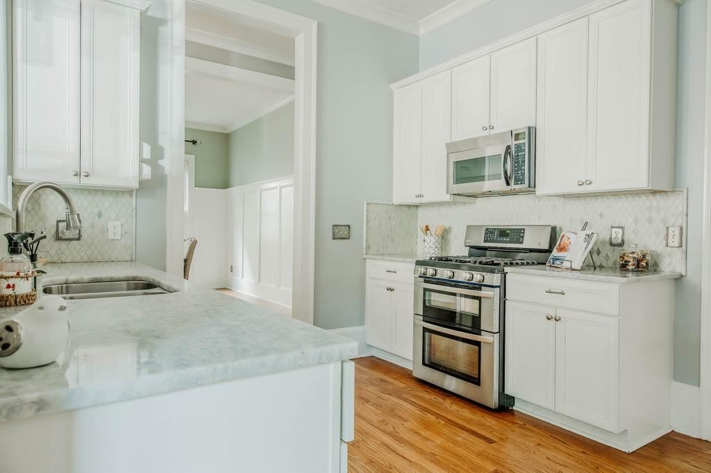 Photo of 488 Carter Avenue SE, Atlanta, GA 30317 (MLS # 6794010)