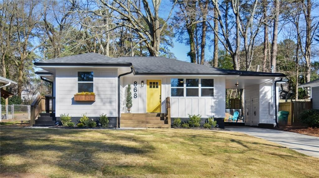 868 Stokeswood Avenue SE, Atlanta, GA 30316 - MLS#: 6846010