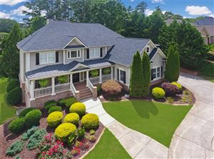 Photo of 6830 Sunbriar Drive, Cumming, GA 30040 (MLS # 6576011)