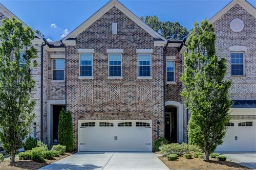 Photo of 1773 Stephanie Trail #31, Atlanta, GA 30329 (MLS # 6732011)