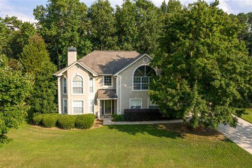 Photo of 284 SPIVEY RIDGE Circle, Jonesboro, GA 30236 (MLS # 6765011)