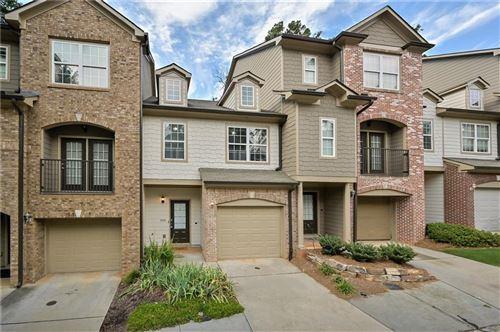 Photo of 2924 Ashlyn Pointe Drive, Atlanta, GA 30340 (MLS # 6911011)