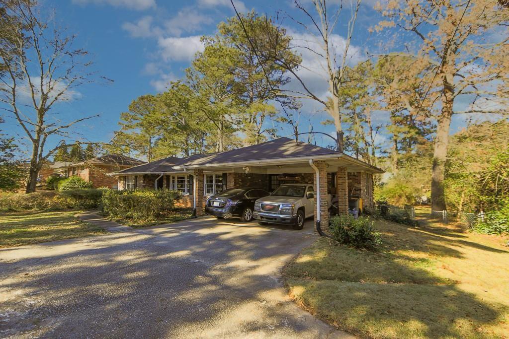 Photo of 2488 Fairoaks Road, Decatur, GA 30033 (MLS # 6868011)