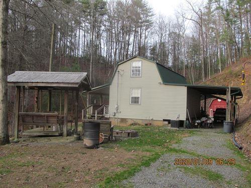 Photo of 859 Stillhouse Creek Drive, Ellijay, GA 30540 (MLS # 6670012)