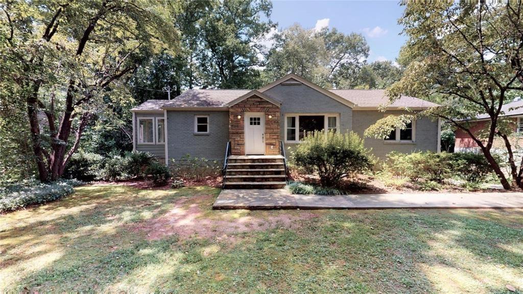 2080 Clairmont Road, Decatur, GA 30033 - MLS#: 6935012