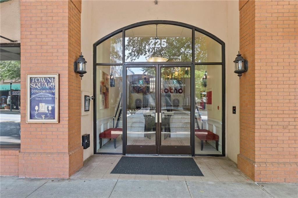 225 E Ponce de Leon Avenue #417, Decatur, GA 30030 - MLS#: 6938012