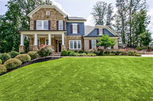 Photo of 1425 Kings Park Court NW, Kennesaw, GA 30152 (MLS # 6762013)
