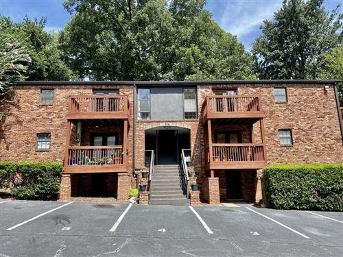 Photo of 323 8th Street NE #7, Atlanta, GA 30309 (MLS # 6940013)