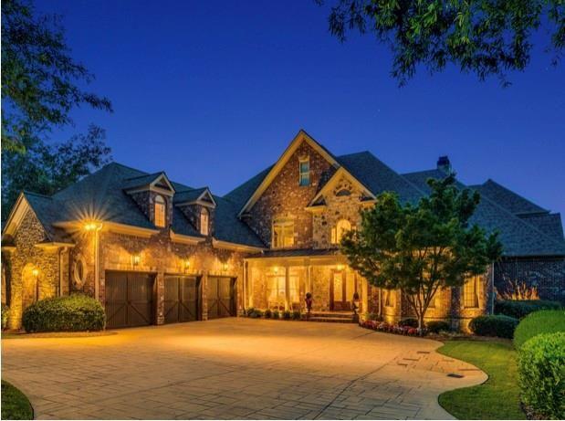Photo of 3620 Lake Ridge Court, Gainesville, GA 30506 (MLS # 6781013)