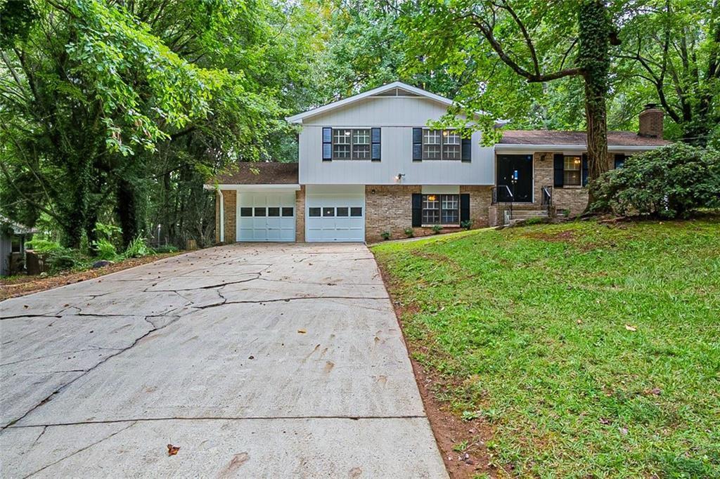 5779 Simone Drive, Stone Mountain, GA 30087 - MLS#: 6947013