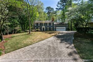 Photo of 6385 River Overlook Drive, Sandy Springs, GA 30328 (MLS # 6537014)