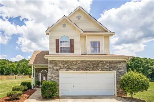 Photo of 109 High Meadow Trail, Jenkinsburg, GA 30234 (MLS # 6732014)