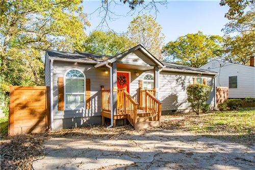 Photo of 675 Cedar Avenue NW, Atlanta, GA 30318 (MLS # 6826014)
