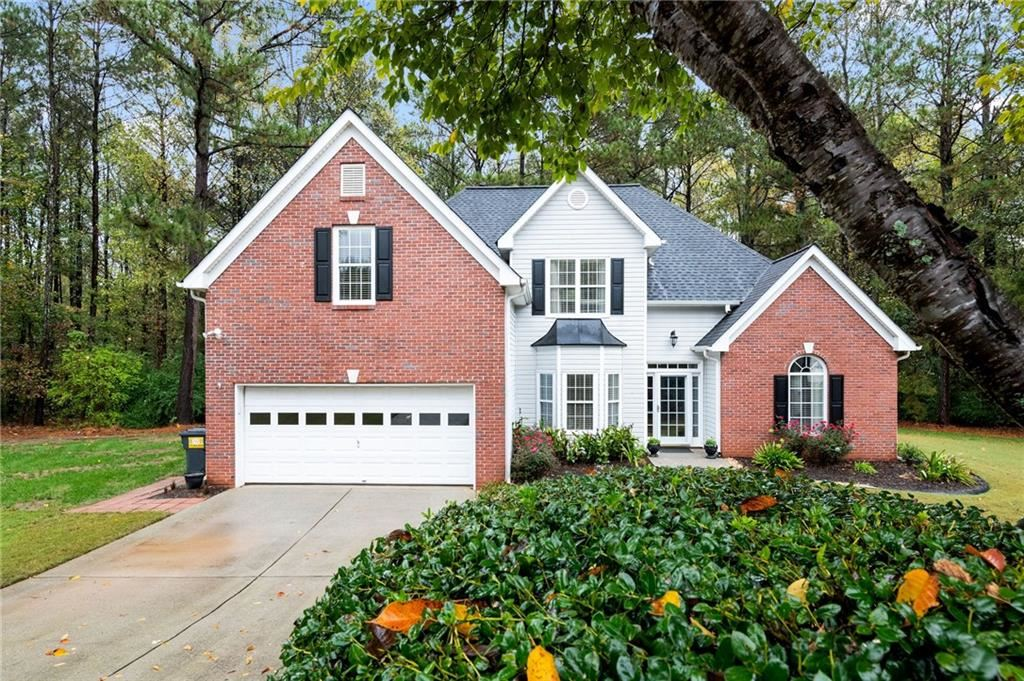 3853 Heartleaf Drive NW, Acworth, GA 30101 - #: 6640014