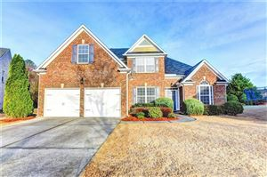 Photo of 3666 Rosecliff Trace, Buford, GA 30519 (MLS # 6519015)