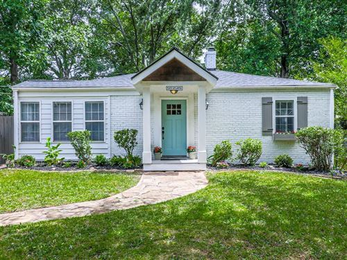 Photo of 1830 Flat Shoals Road SE, Atlanta, GA 30316 (MLS # 6742015)